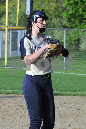 NBHS SOFTBALL VS NEWINGTON 5-14-18