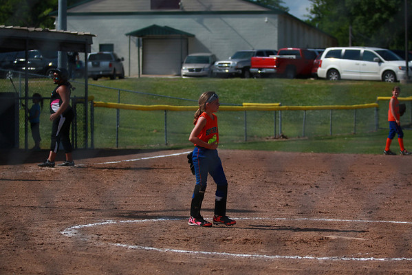 Benton, AR Softball Tournament May 9-10 2014