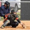 Softball Osseo vs Blaine 4-13-17