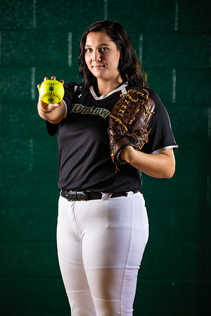 Softball Team Portraits-0302