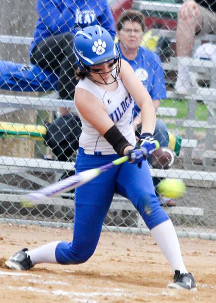 Softball and baseball 5-26