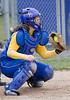softball vs Drexel