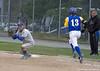 softball vs Hofstra