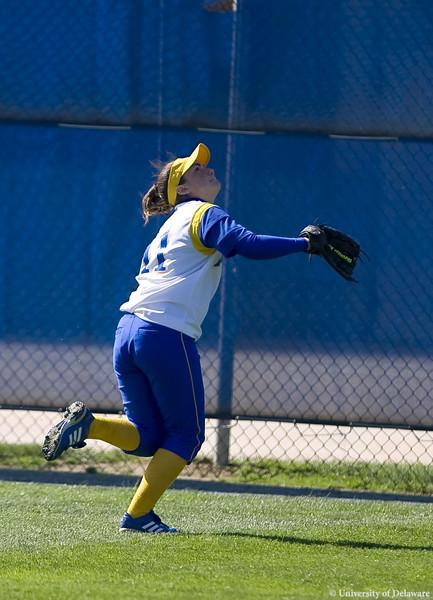 softball vs UNC Wilmington