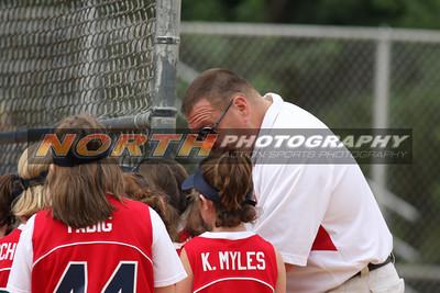 2010 LAC Babe Ruth Tournament