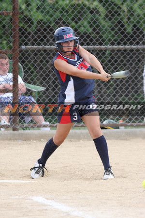 8/1/2010 - Chargers vs. LAC @ Bellmore