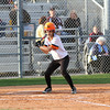 La Porte JV Softball vs Pearland 3/22/10 :