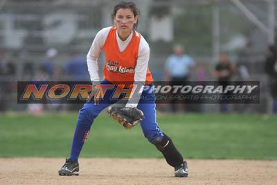 4/30/2011 - Junction Girls vs Team Long Island