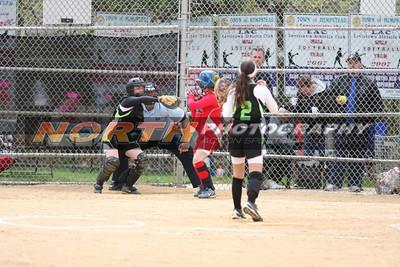 4/30/2011 - LAC vs LI Thunder