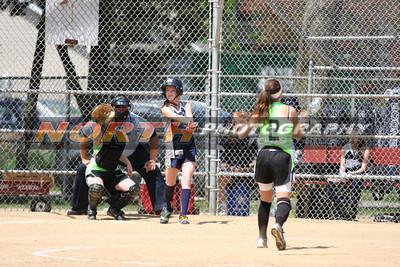 5/1/2011 - LI Sharks vs LI Thunder