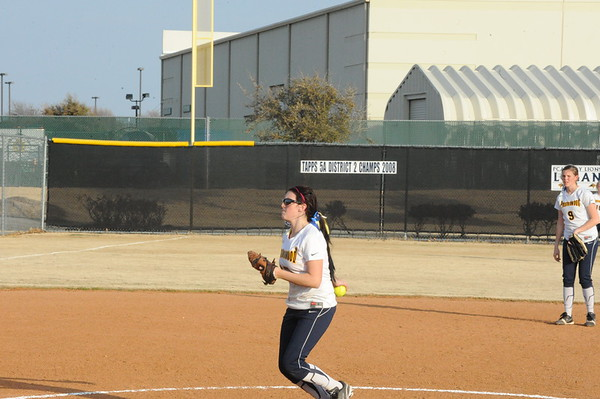 2011 Softball