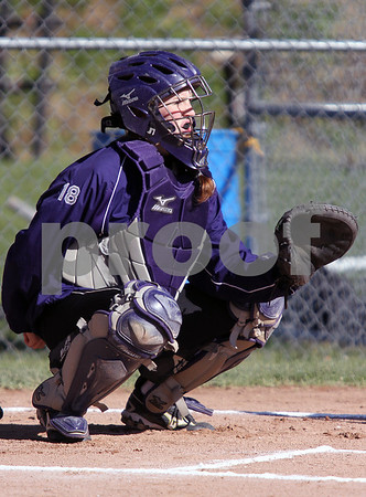 2012 Austin Girls Softball @ Coudersport