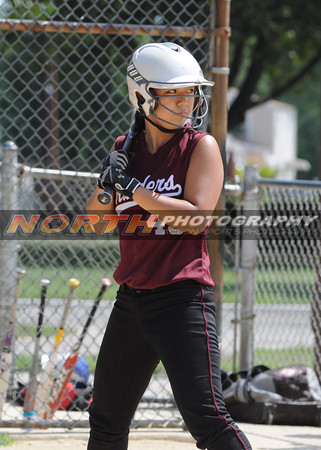 (16U) Raiders vs. Lady Diamond Pros