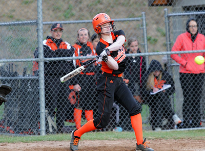 2015 Smethport Softball @ Coudersport