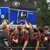 Georgia vs. Northwestern - 2018 NCAA Regional Championship Game - May 20, 2018 - Jack Turner Stadium - Athens