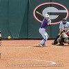 Kylie Bass delivers in the top of the seventh