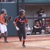 Ciara Bryan  - UGA vs. Mercer - April 14, 2018