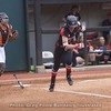 Kendall Burton  - UGA vs. Mercer - April 14, 2018