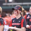 Alysen Frbrey  - UGA vs. Mercer - April 14, 2018