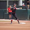 Alysen Febrey  - UGA vs. Mercer - April 14, 2018
