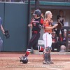Jessica Morgan  - UGA vs. Mercer - April 14, 2018