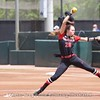Amanda Ablan  - UGA vs. Mercer - April 14, 2018