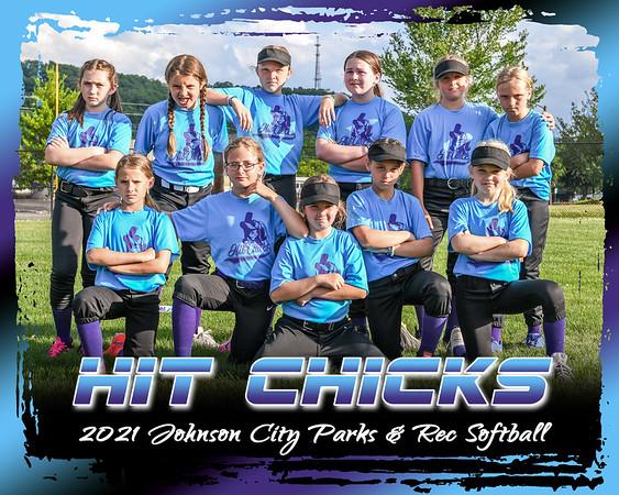 Hit Chicks B