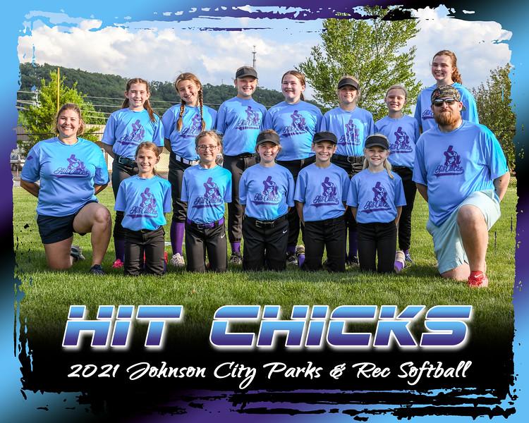 Hit Chicks A