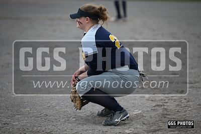 Notre Dame vs. HP Varsity Softball