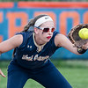 Liverpool vs West Genesee - Section 3 Class AA Quarterfinals - Softball - May 24, 2017