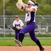 Cortland at Jamesville-DeWitt - Softball - May 1, 2017