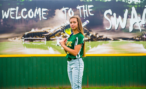 Captain Shreve Softball 2015