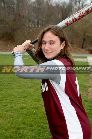 2008 Walt Whitman (Var) Softball Photos