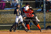 Mt Tabor Spartans vs N Davidson War Eagles Women's Varsity Softball