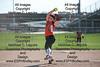 VB's Sarah Dishong (6) winds and fires a pitch against Lakota.