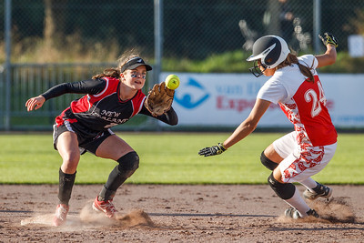 ISF World Championship Softball 2014