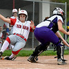 Cortland at Jamesville-DeWitt - Softball - May 1, 2017