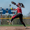 Jamesville-DeWitt at West Genesee - Softball - Apr 24, 2017