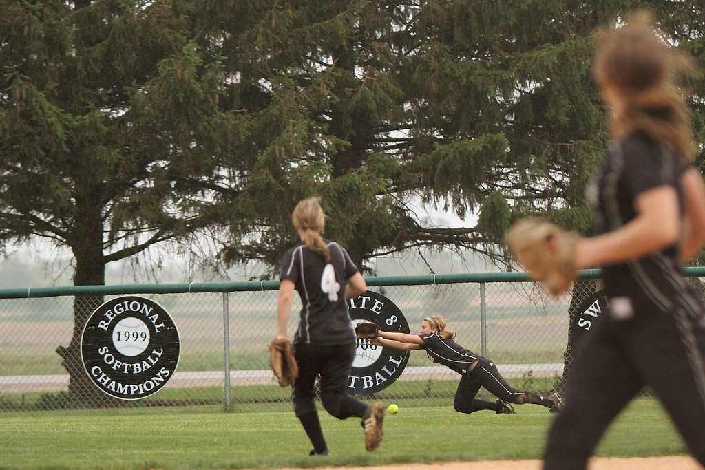 IMG_2570May 20 Kaneland V Softball