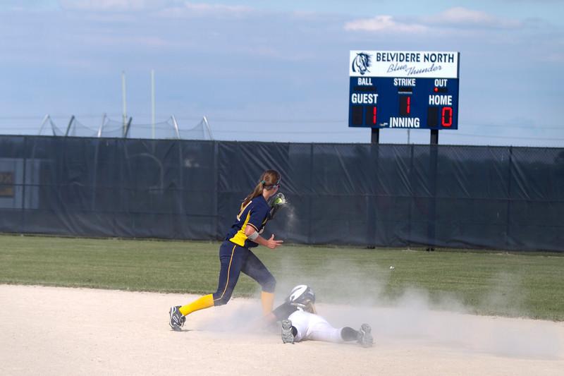 2012-5-30 KHS Softball last game-8957