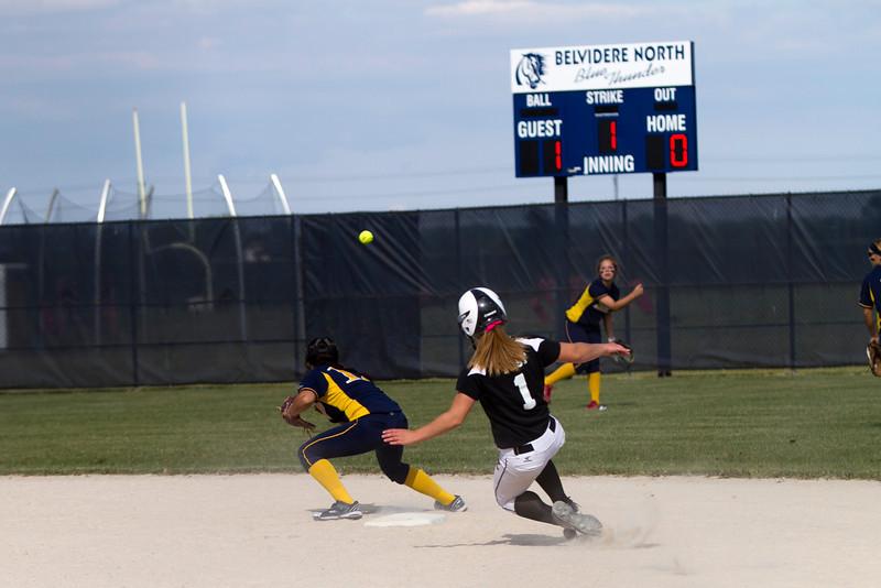 2012-5-30 KHS Softball last game-8929