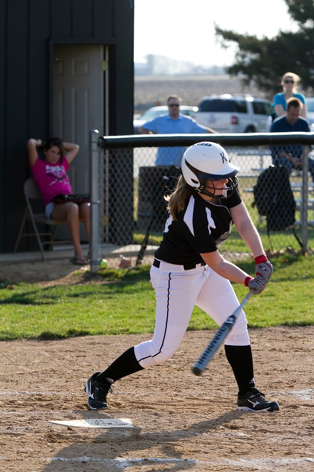 2012 -03-16 KHS Softball-1233