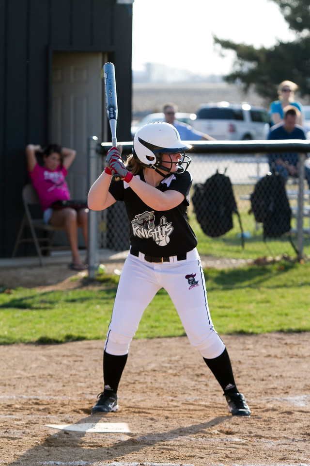 2012 -03-16 KHS Softball-1229