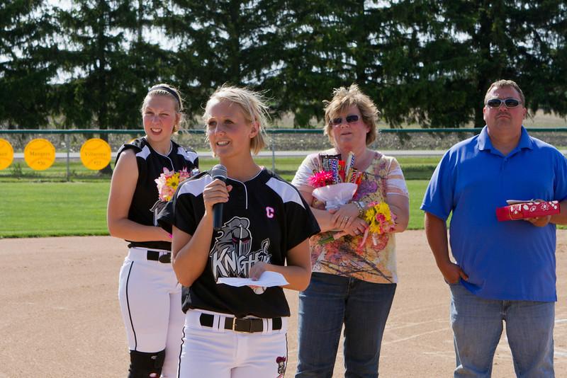 2012-5-11 KHS Senior Night Softball-7048