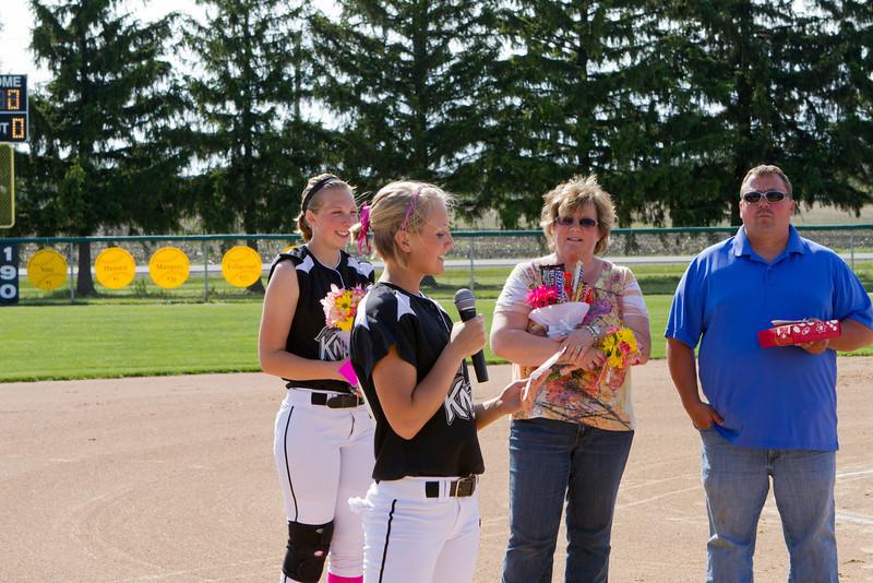 2012-5-11 KHS Senior Night Softball-7046
