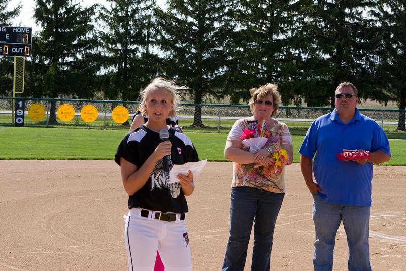 2012-5-11 KHS Senior Night Softball-7045