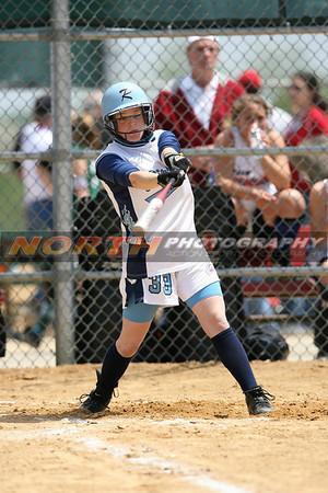 5/20/2007 (16U) LI Riptide Blue vs. Team Long Island