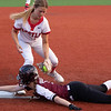 Lady eagles beat Bridgeport on 3-16-21 at AHS (Rylie Halk | The Talon News)