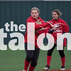 Eagles Softball scrimmages Melissa at Argyle High School in Argyle, Texas, on January 28, 2019. (Jacob Lormand / The Talon News)