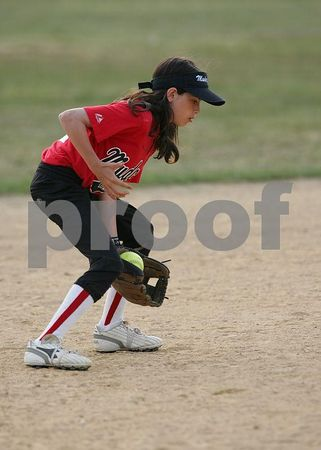 06/13/2005 Mudcats vs Falcons